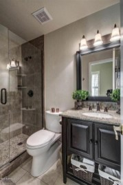 Cool small bathroom remodel inspirations ideas 17