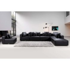 Cozy modern modular sectional sofas design ideas (23)