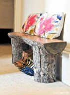 Creative diy rustic home decor ideas 05
