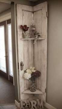 Creative diy rustic home decor ideas 10