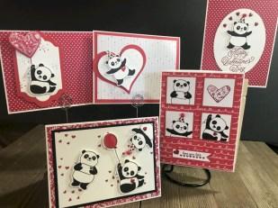Creative valentine cards homemade ideas 01