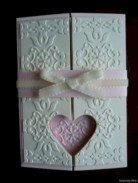 Creative valentine cards homemade ideas 13