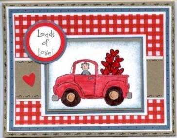 Creative valentine cards homemade ideas 24
