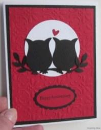 Creative valentine cards homemade ideas 34