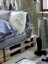 Easy and inexpensive diy pallet furniture inspirations ideas 12