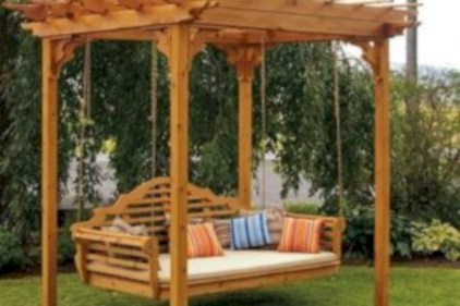 Easy and inexpensive diy pallet furniture inspirations ideas 24