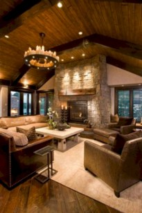 Extremely cozy apartment decorating ideas 10