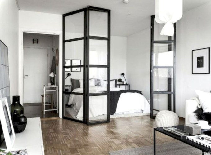 Extremely cozy apartment decorating ideas 39