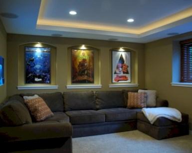 Gorgeous apartement decor men remodeling inspirations ideas (15)