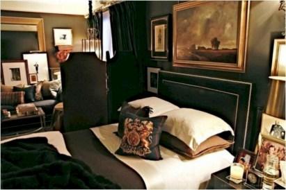 Gorgeous apartement decor men remodeling inspirations ideas (23)