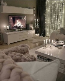 Gorgeous apartement decor men remodeling inspirations ideas (24)