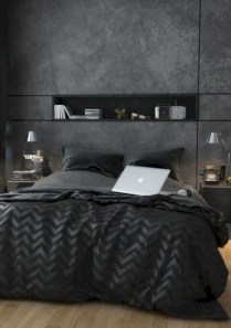 Gorgeous apartement decor men remodeling inspirations ideas (45)