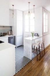 Gorgeous kitchen floor tiles design ideas (10)