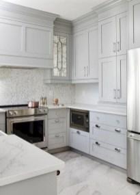 Gorgeous kitchen floor tiles design ideas (24)