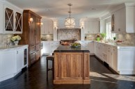 Gorgeous kitchen floor tiles design ideas (27)