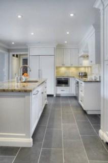 Gorgeous kitchen floor tiles design ideas (33)