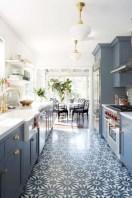 Gorgeous kitchen floor tiles design ideas (37)