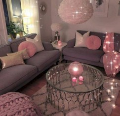 Inspiring grey studio apartment decor ideas on a budget (3)