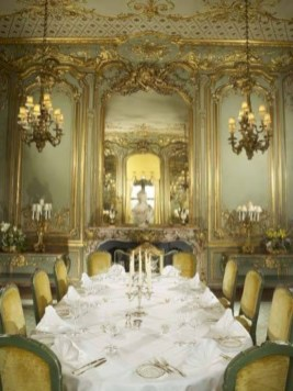 Luxury dining room design ideas you will love (11)