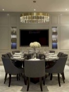 Luxury dining room design ideas you will love (16)