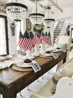 Luxury dining room design ideas you will love (20)