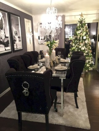 Luxury dining room design ideas you will love (46)
