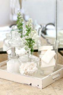 Modern farmhouse bathroom decor ideas (33)