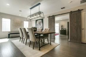 Modern farmhouse dining room decorating ideas (36)