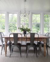 Modern farmhouse dining room decorating ideas (39)