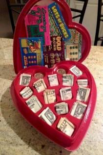 Romantic diy valentine decorations ideas 04
