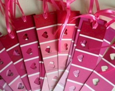 Romantic diy valentine decorations ideas 07