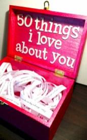 Romantic diy valentine decorations ideas 18