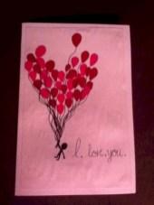 Romantic diy valentine decorations ideas 34