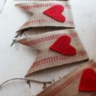 Romantic diy valentine decorations ideas 37