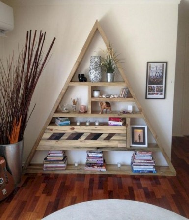 Stunning diy pallet furniture design ideas (41)