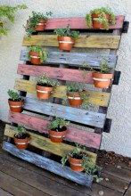 Stunning diy pallet furniture design ideas (49)