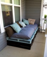 Stunning diy pallet furniture design ideas (9)