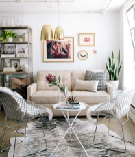 Totally inspiring small apartment decorating ideas on a budget 24