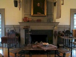 Vintage victorian dining room decor ideas (10)