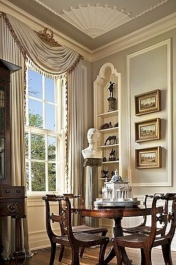 Beautiful french country living room ideas 07