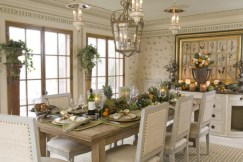 Beautiful french country living room ideas 22