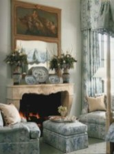 Beautiful french country living room ideas 31