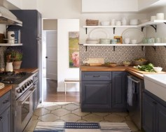 Beautiful kitchen backsplah decor ideas 23