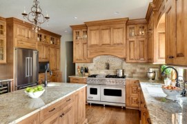 Beautiful kitchen backsplah decor ideas 25