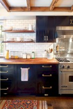 Beautiful kitchen backsplah decor ideas 36