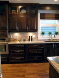 Beautiful kitchen backsplah decor ideas 37