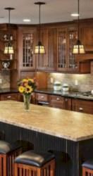 Beautiful kitchen backsplah decor ideas 42