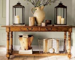 Brilliant diy rustic home decorating ideas 02