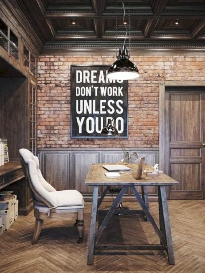 Brilliant diy rustic home decorating ideas 11