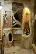 Brilliant diy rustic home decorating ideas 34